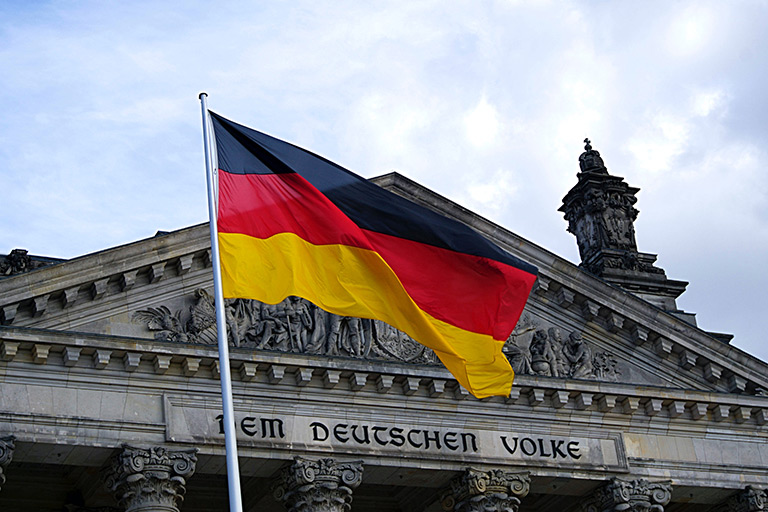 Why Study In Germany